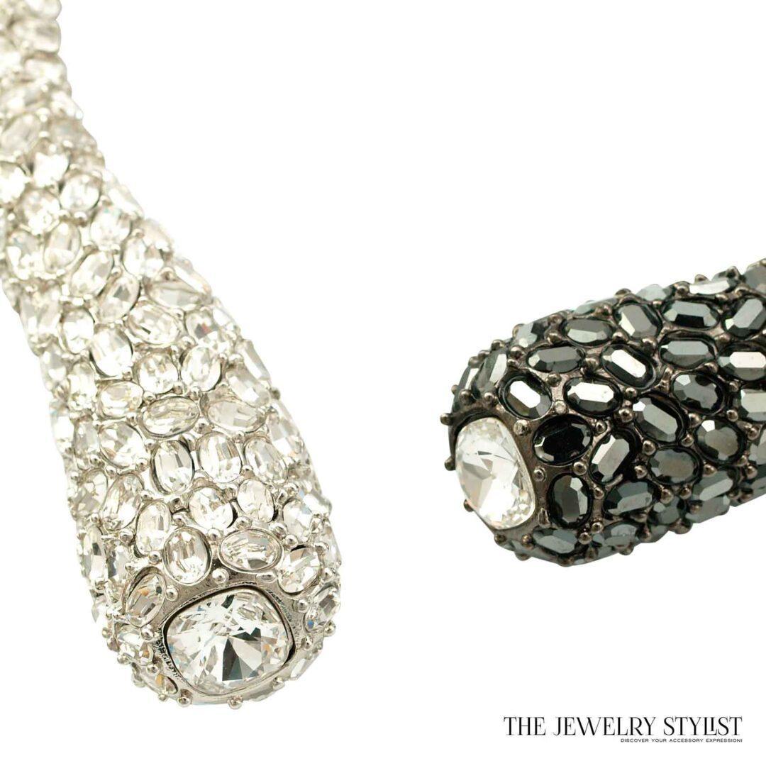 Kenneth J. Lane Spring Necklace Close-Up (KJL)