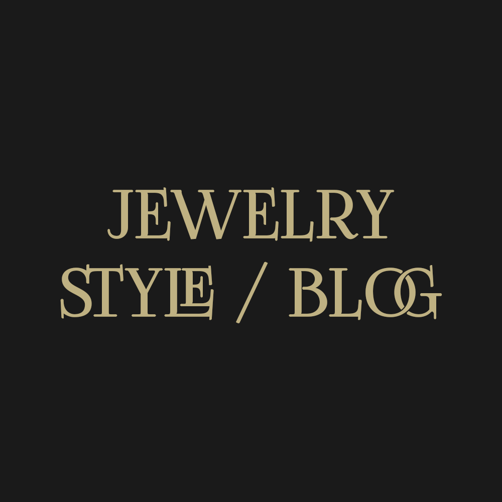 Vintage Jewelry Style & Blog